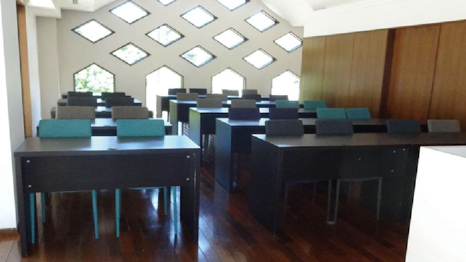 レンタルルーム 2階会議室